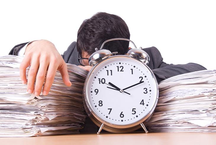 Gestion du temps / Organisation